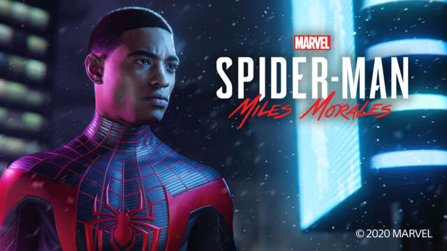 Who is Miles Morales in Marvel's Spider-Man: Miles Morales?