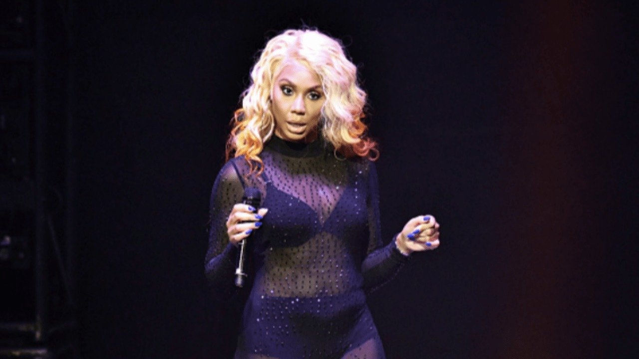 Tamar Braxton's New Podcast Episode Is Out – Hear It Here!