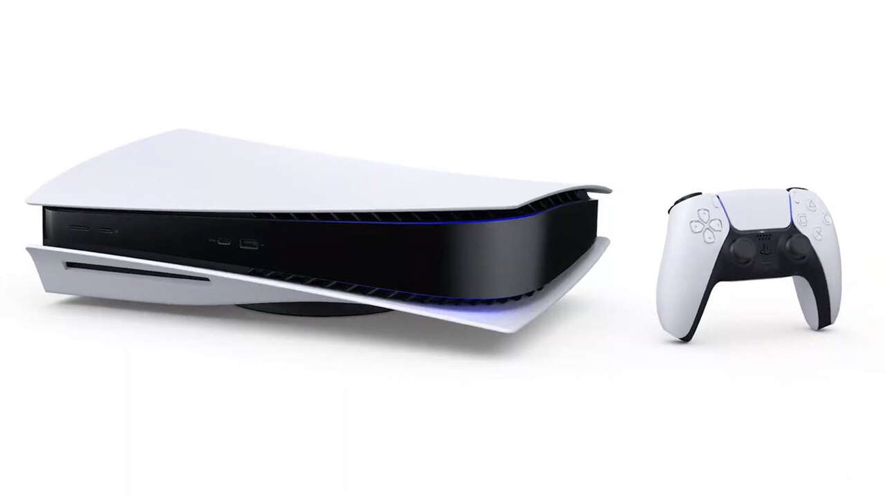 PS5 Users Make Custom Panels Because Sony Didn't