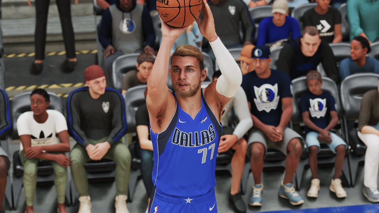 2K President Defends NBA 2K21's Price Increase And Explains Their Next-Gen Advertising Strategy