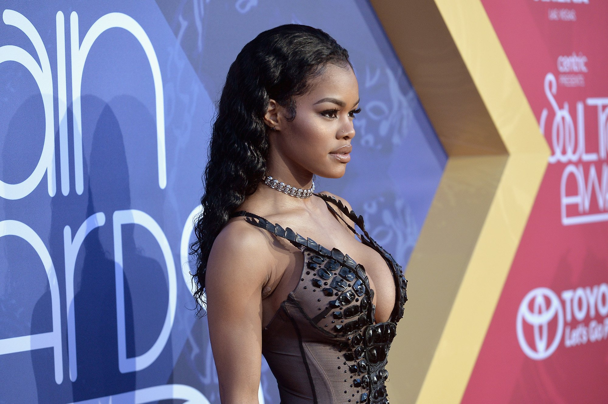 Teyana Taylor's Baby Girl Is Already Two Months Old – Check Out The Sweet Message Her Mom Posted