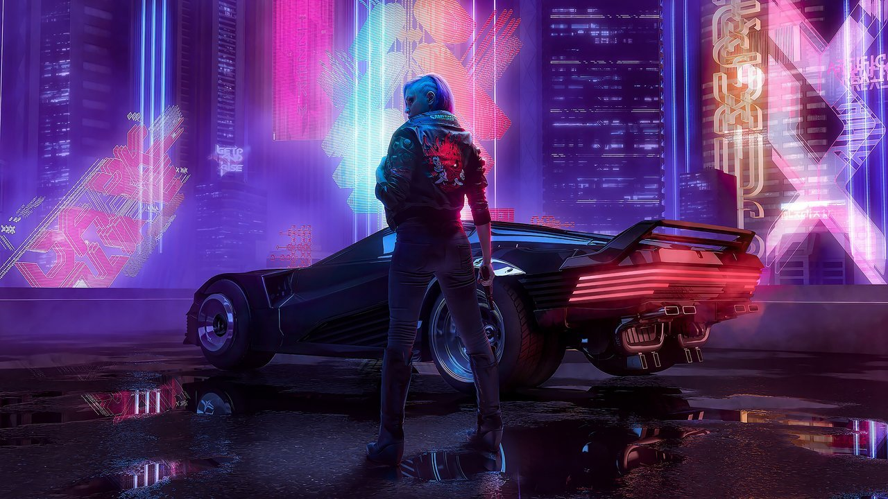 Cyberpunk 2077 Retail Copies Are Out There, First PlayStation 4 Gameplay Footage Leaks