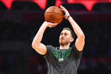 Gordon Hayward Rocks the NBA Free Agency, Kelly Oubre Jr. Near Warriors