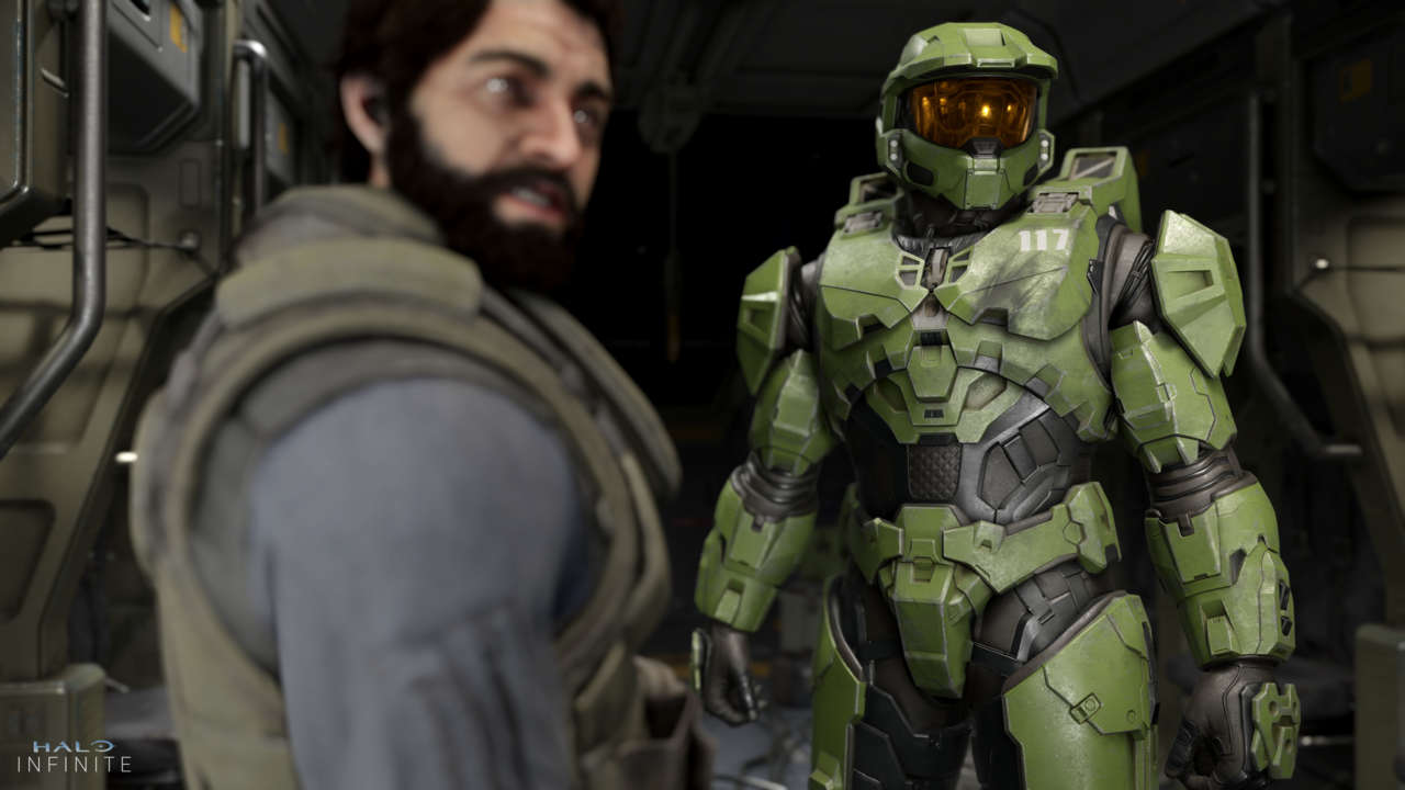 Phil Spencer Says Halo Infinite Delay Didn't Affect The Series X Launch Sales Much