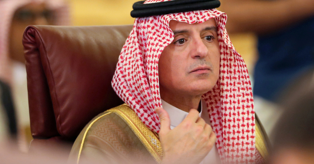 Saudi minister says nuclear armament against Iran 'an option'