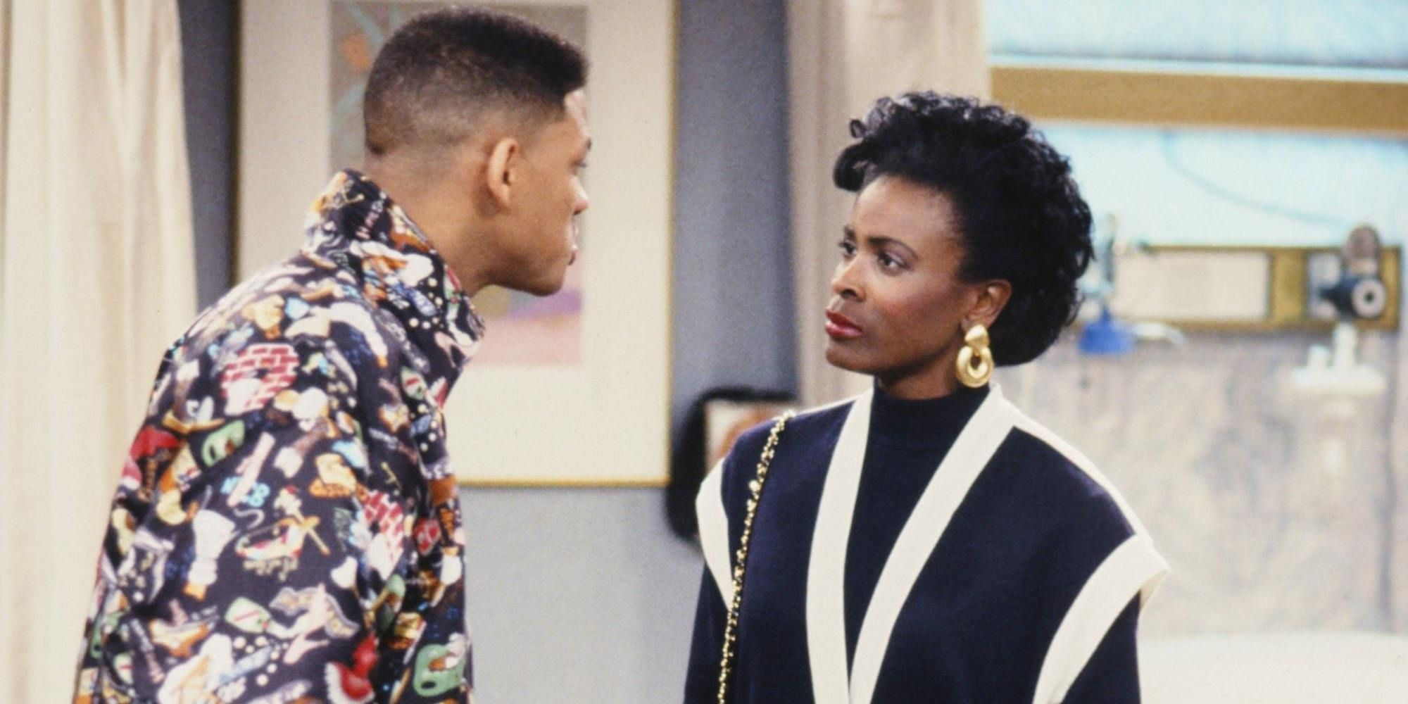 Janet Hubert Says Her 27-Years Long Feud With Will Smith Felt Like She Was In Prison!