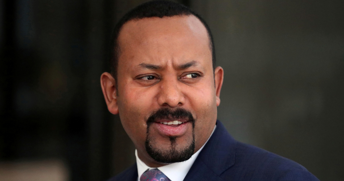 Abiy Ahmed and the future of Ethiopia