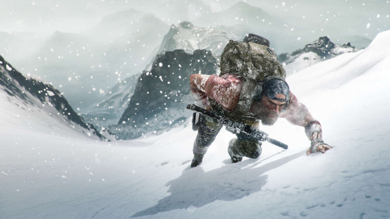 Ghost Recon: Breakpoint PS5, Xbox Series X/S Enhancements Detailed