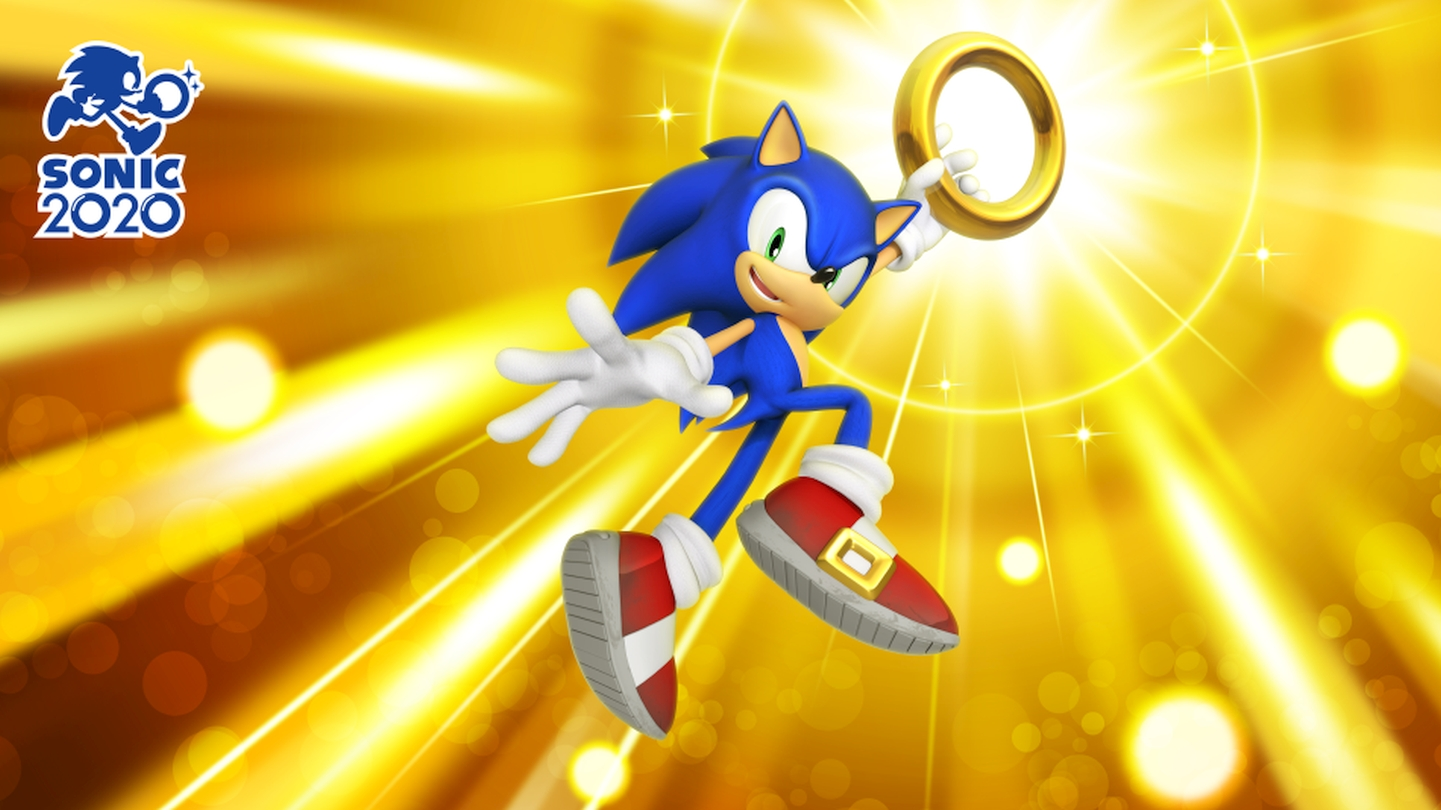 Sonic The Hedgehog Is Returning To Television With An All-New Netflix Series