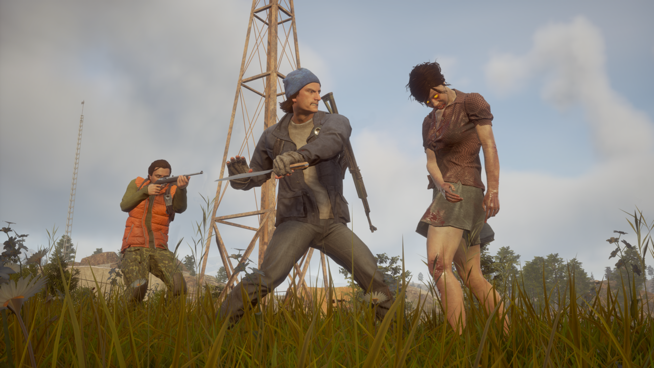 State Of Decay 2 Update Includes New Xbox Series X|S Optimizations