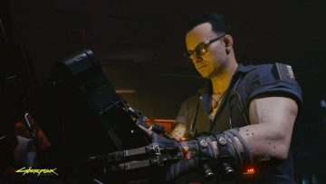 Cyberpunk 2077 PSA: Get Double-Jump Cyberware, Not Charge Jump