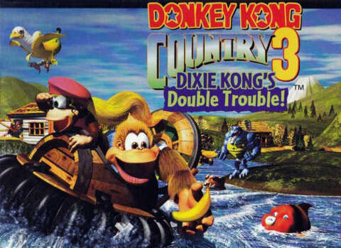 Nintendo Switch NES/SNES Collection Adds Donkey Kong Country 3 And 4 Other Games This Month