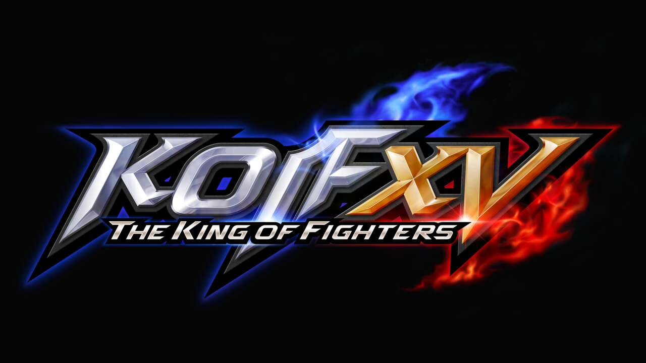 King Of Fighters 15 Teased, Full Reveal Coming Next Month