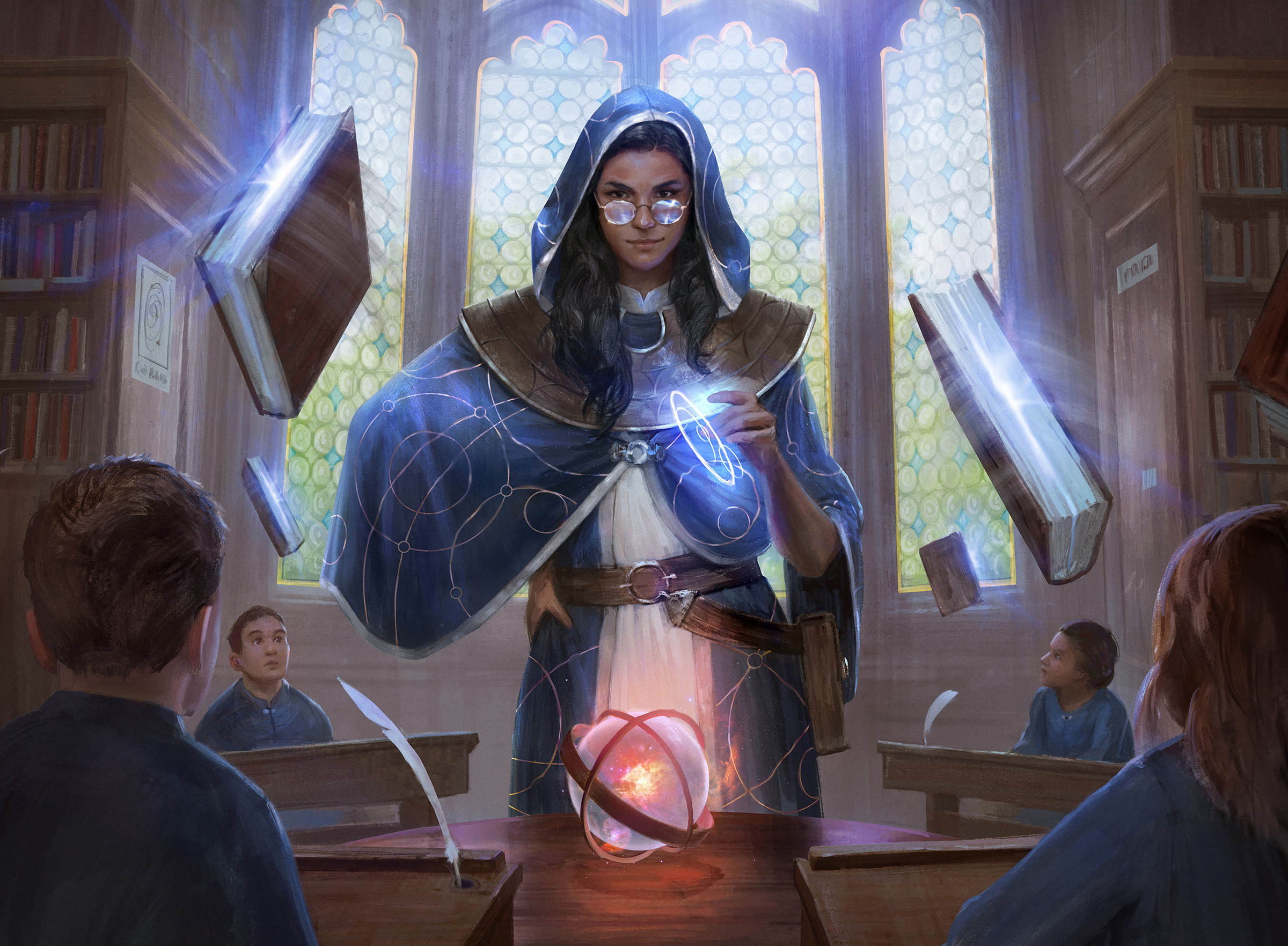 Tasha's Cauldron Of Everything: D&D's Newest Rules Expansion Adds A Slew Of Magic Items (Pt 5)