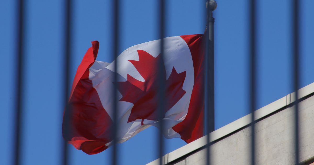Kovrig, Spavor 'strong' after two-year China detention: Canada