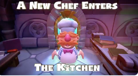 Swedish Chef Is Coming To Overcooked As Free DLC On PS5 And Xbox Series X