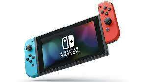 Nintendo Switch Is China's Console Of Choice