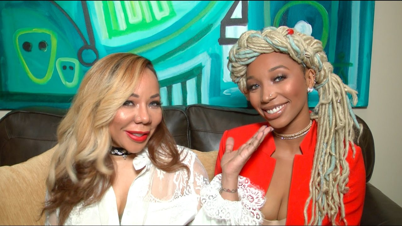 Tiny Harris Shares Gorgeous Photos Featuring Her Daughter, Zonnique Pullins – Check Out The Pregnancy Pics