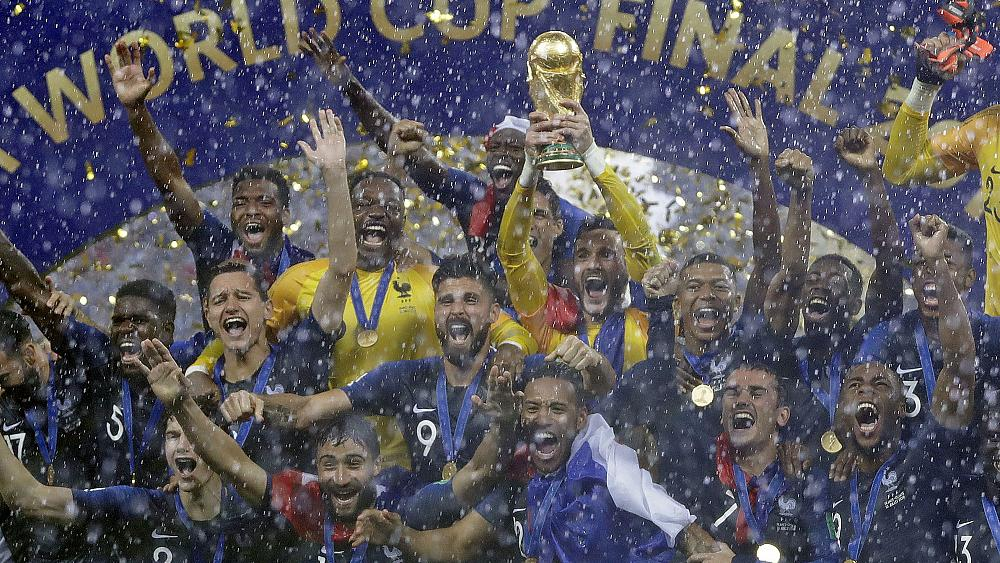 Who will your country play in the 2022 FIFA World Cup Qualifying groups?