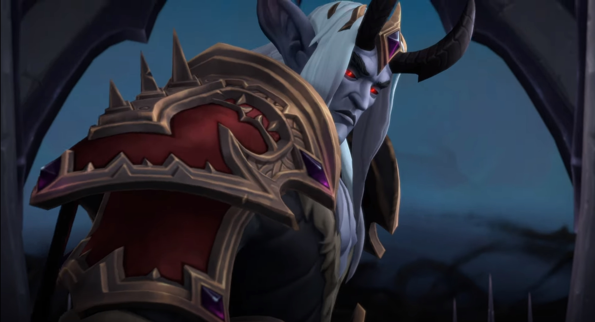 World Of Warcraft: Shadowlands's Castle Nathria Set To Release December 8th