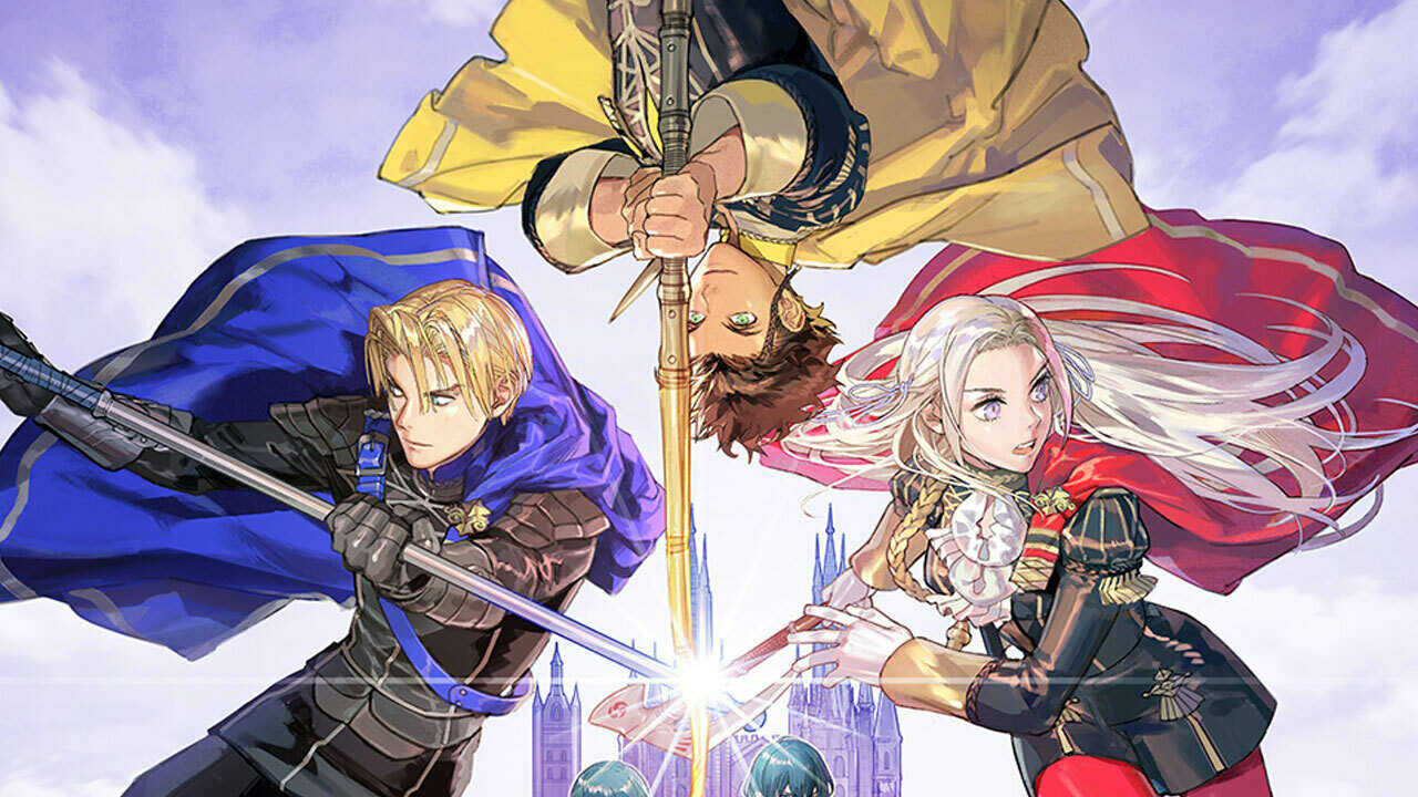 New Nintendo Switch eShop Sale Discounts Fire Emblem, Breath of the Wild, And More