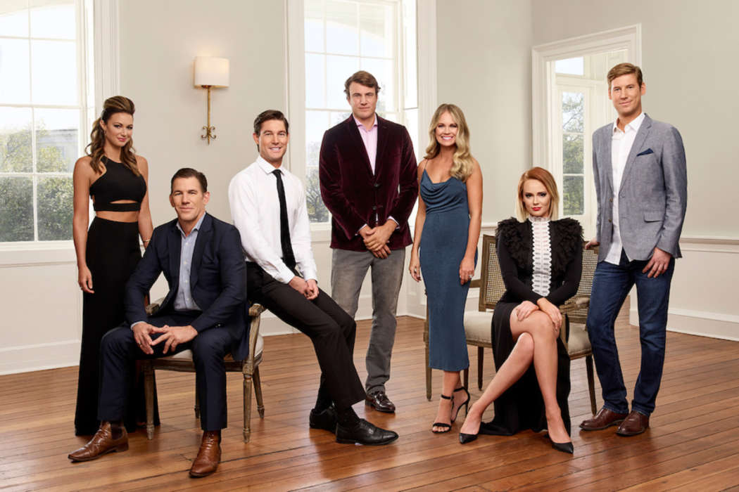 Southern Charm Cast Members Test Positive For COVID-19 – Will The Show Shut Down?
