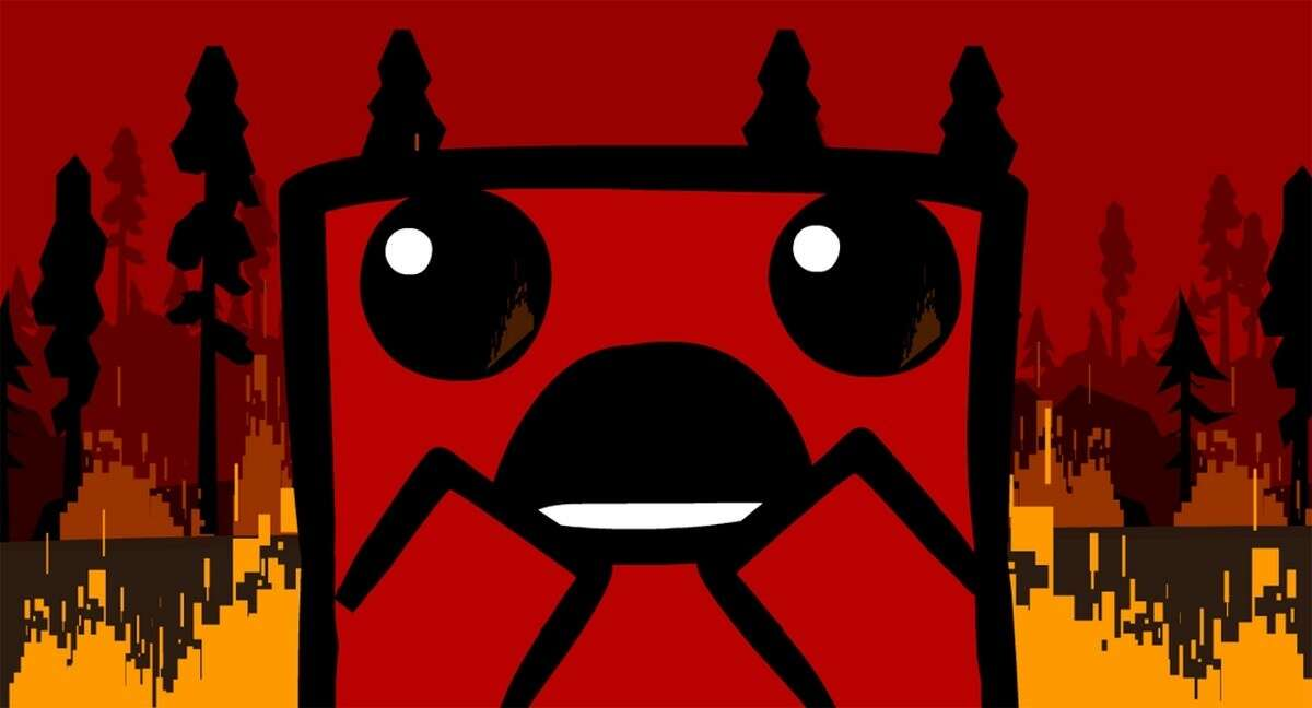 Super Meat Boy Forever Gets Release Date, After Wait Seemed Like Forever