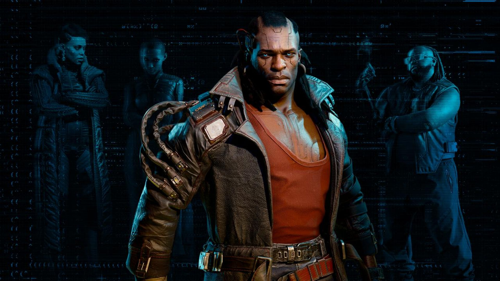 CD Projekt Red Responds To Epilepsy Concerns With An Upcoming Patch And Warnings