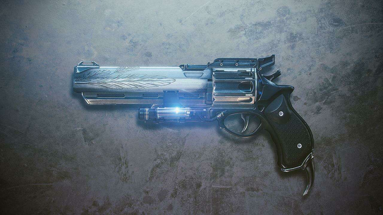 Destiny 2 Hawkmoon Guide: How To Get The Exotic Hand Cannon