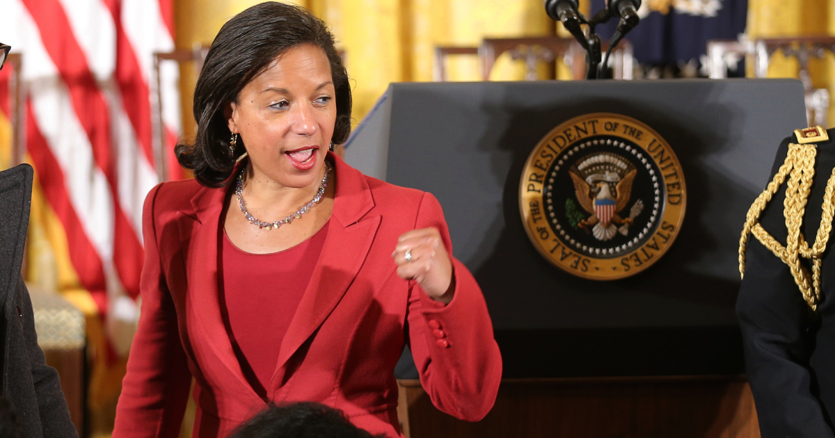 Biden names Susan Rice as key domestic policy adviser