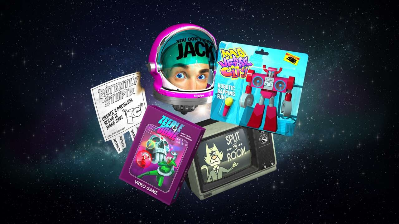 The Jackbox Audience Kit For Twitch Makes It Easier For Audiences To Join In