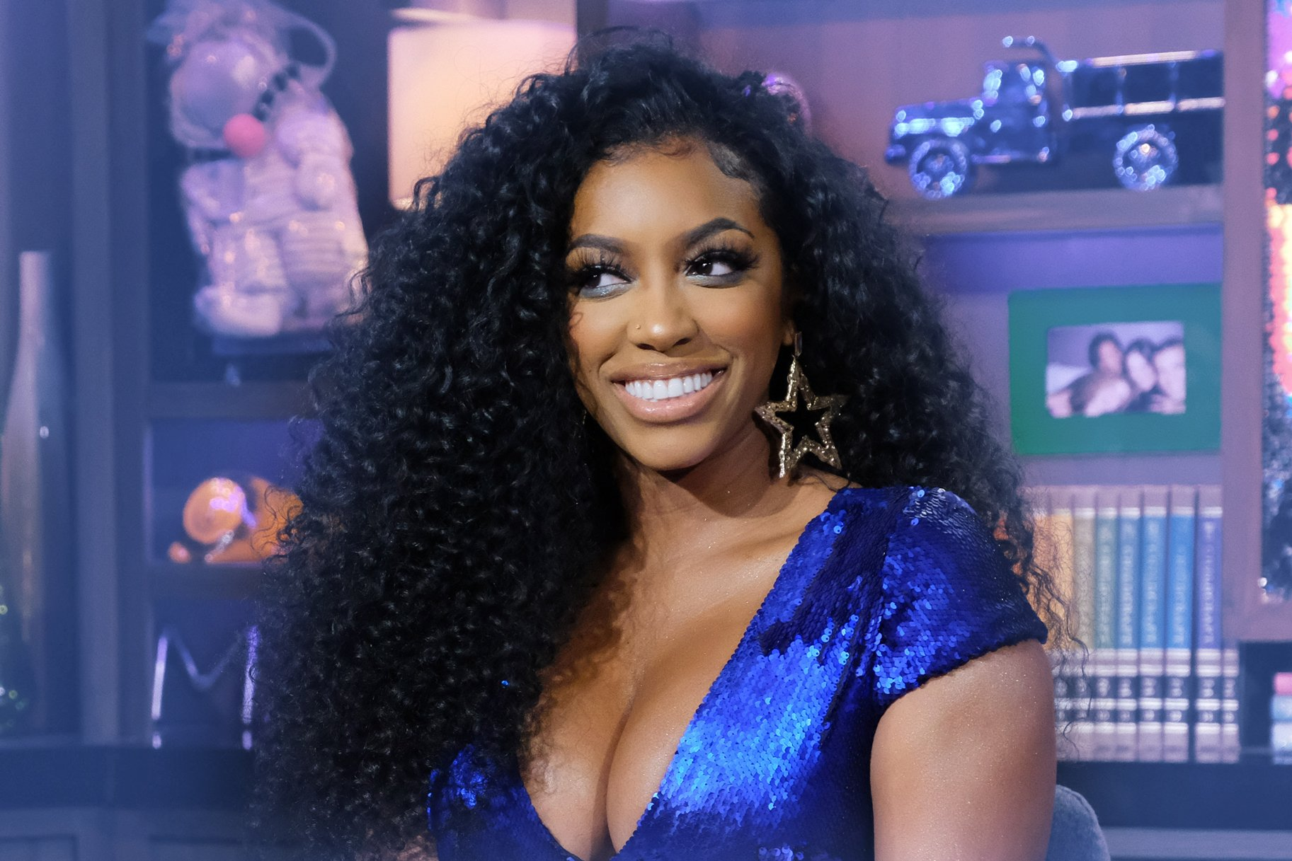Porsha Williams Discusses What's At Stake In The Georgia Run-Off Elections