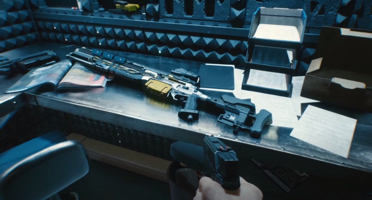 Cyberpunk 2077 Has Set A Concurrent Player Record For Single-Player Games On Steam