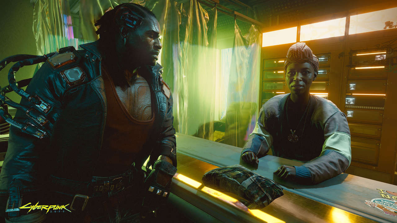 Cyberpunk 2077's Development Was Made Far Tougher By Work-From-Home Setup