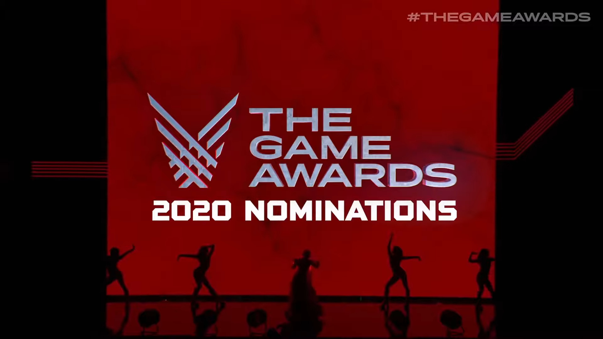 New Trailer For The Game Awards Seeks To Build Hype For The Annual Event With Linkin Park Music