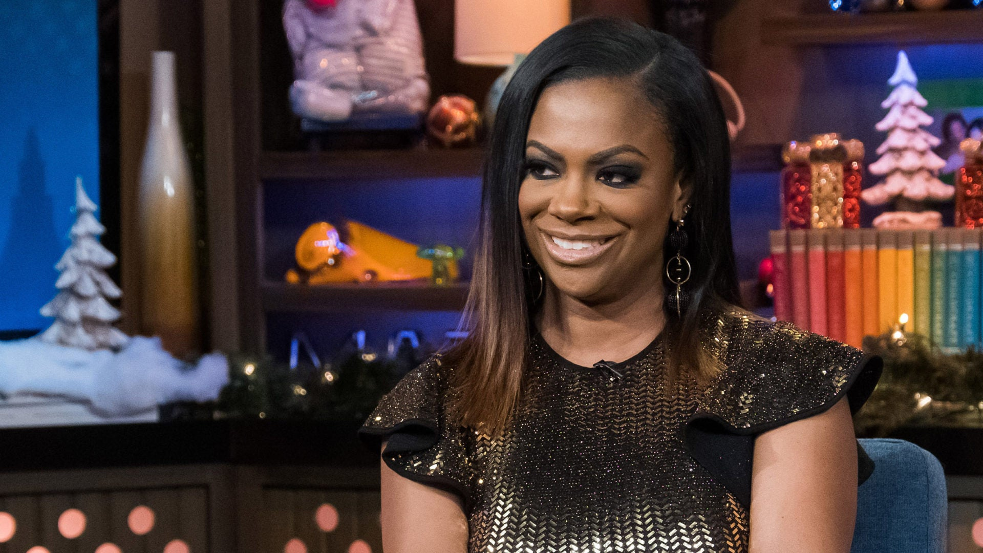 Kandi Burruss' Racy Red Outfit From Reginae Carter's Birthday Triggers Controversial Reactions