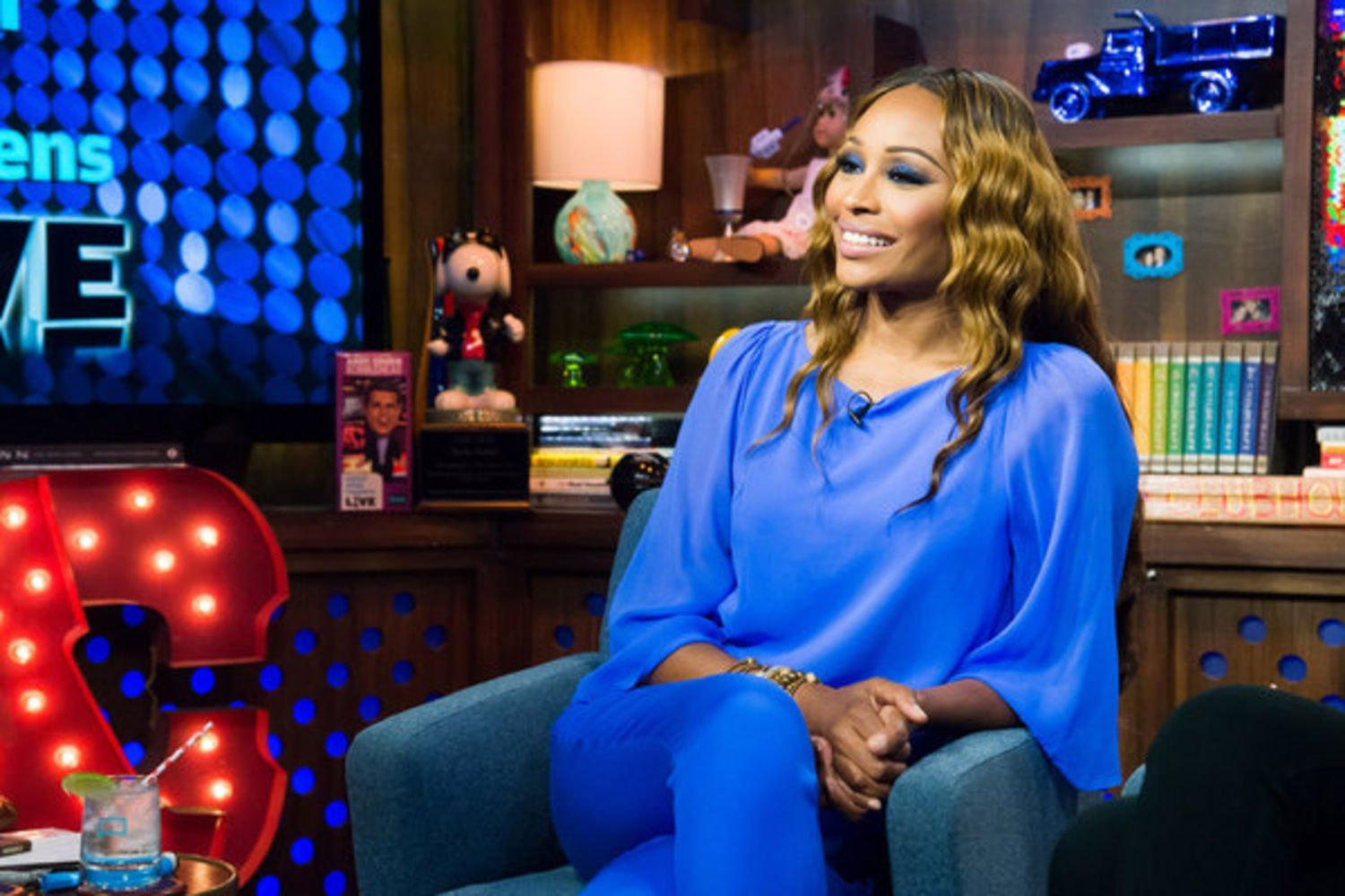 Cynthia Bailey Speaks About Uplifting Other Women