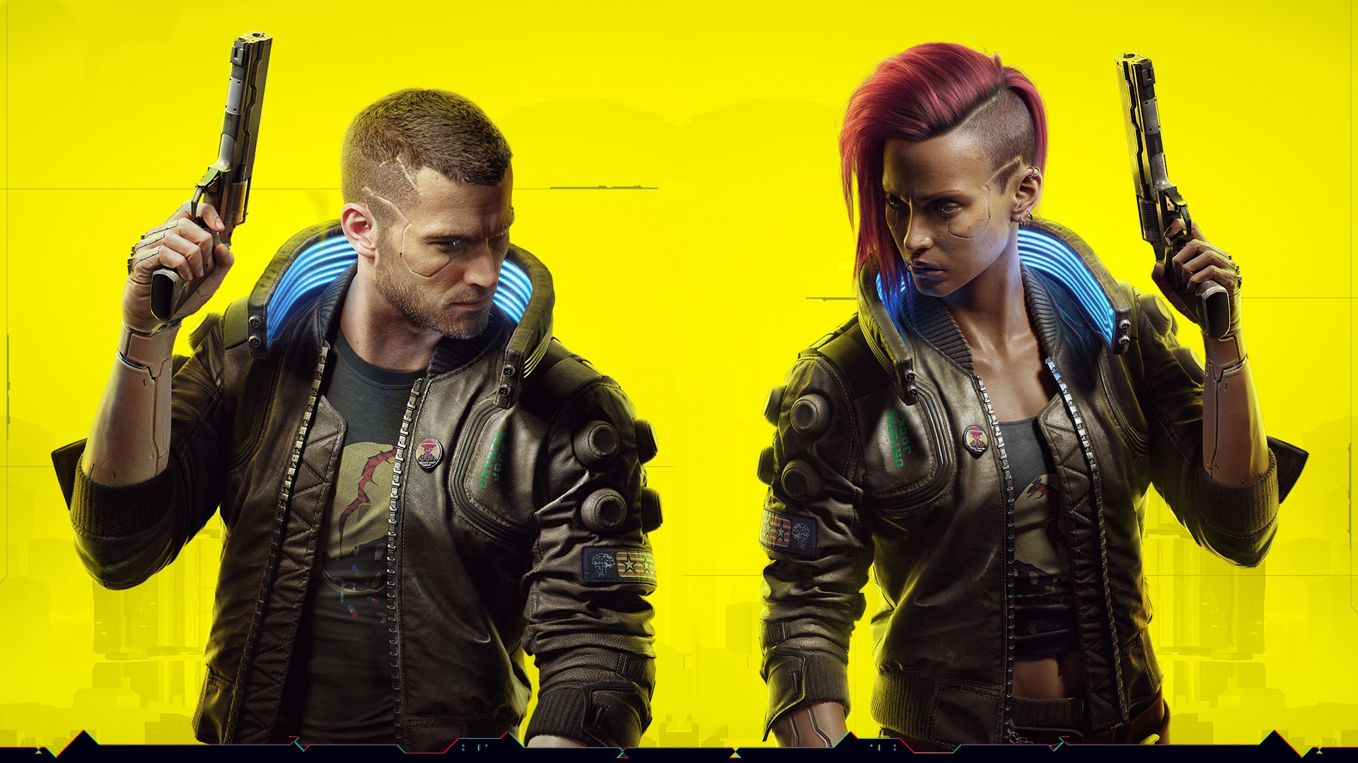 Cyberpunk 2077 Controversy So Far: Trans Commodification And Attack On The Epileptic