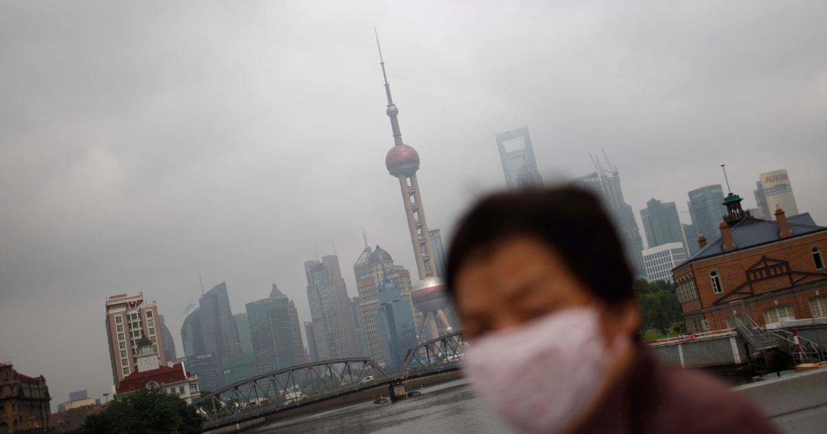 China says it wants to improve its green finance standards