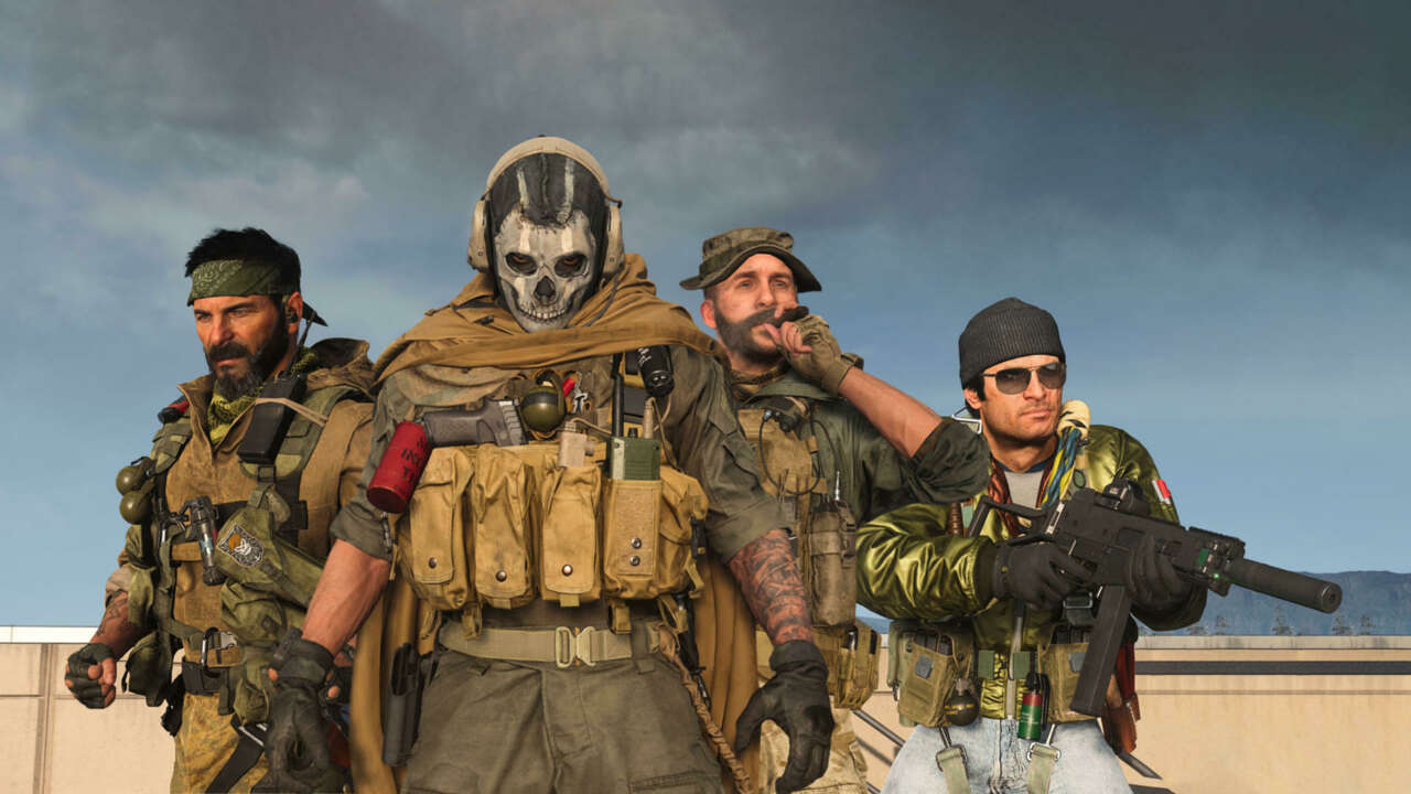 Call Of Duty: Warzone's Cold War Integration Has Some Players Worried