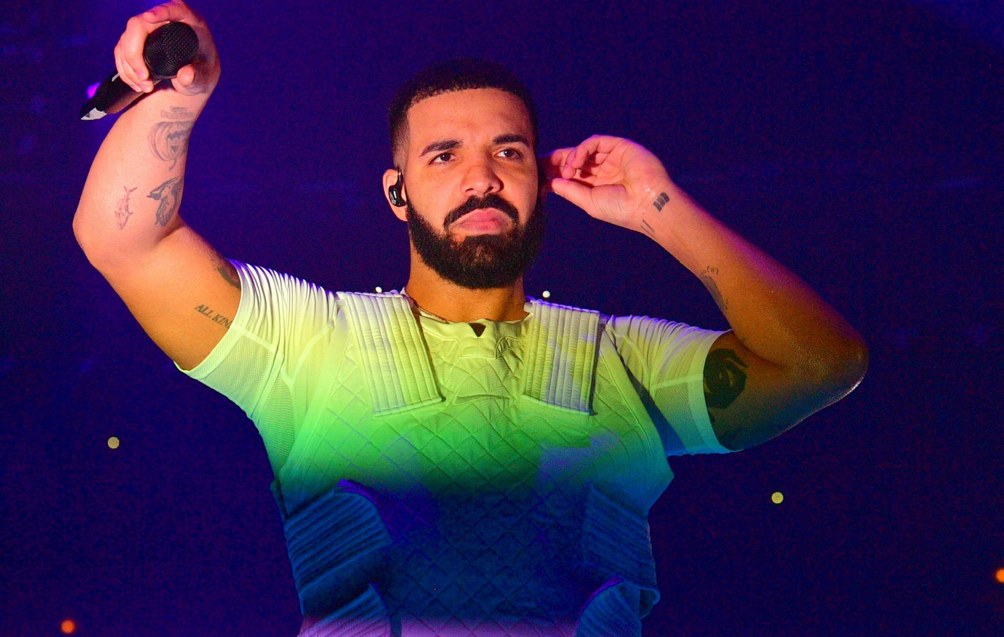 Drake Has A New Candle Line – Here's How One Special Candle Will Smell Like
