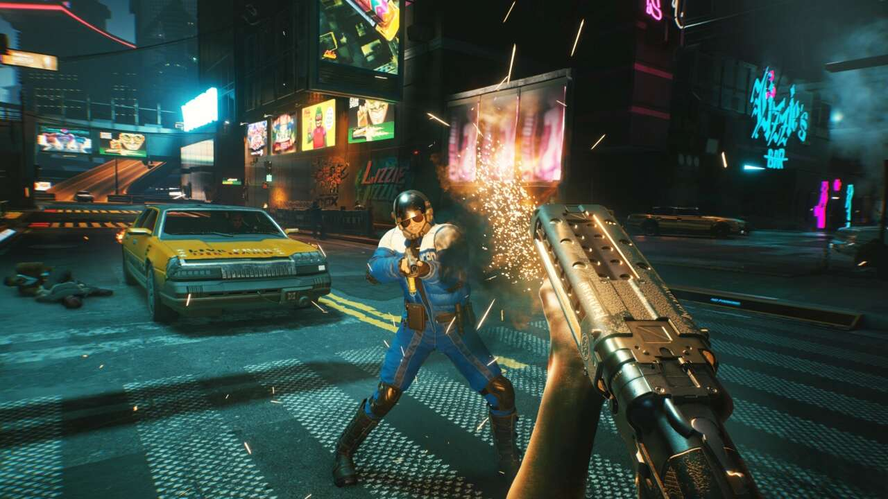 Cyberpunk 2077 Dev Admits Poor Performance On PS4 And Xbox One, Offers Refunds And Future Patches