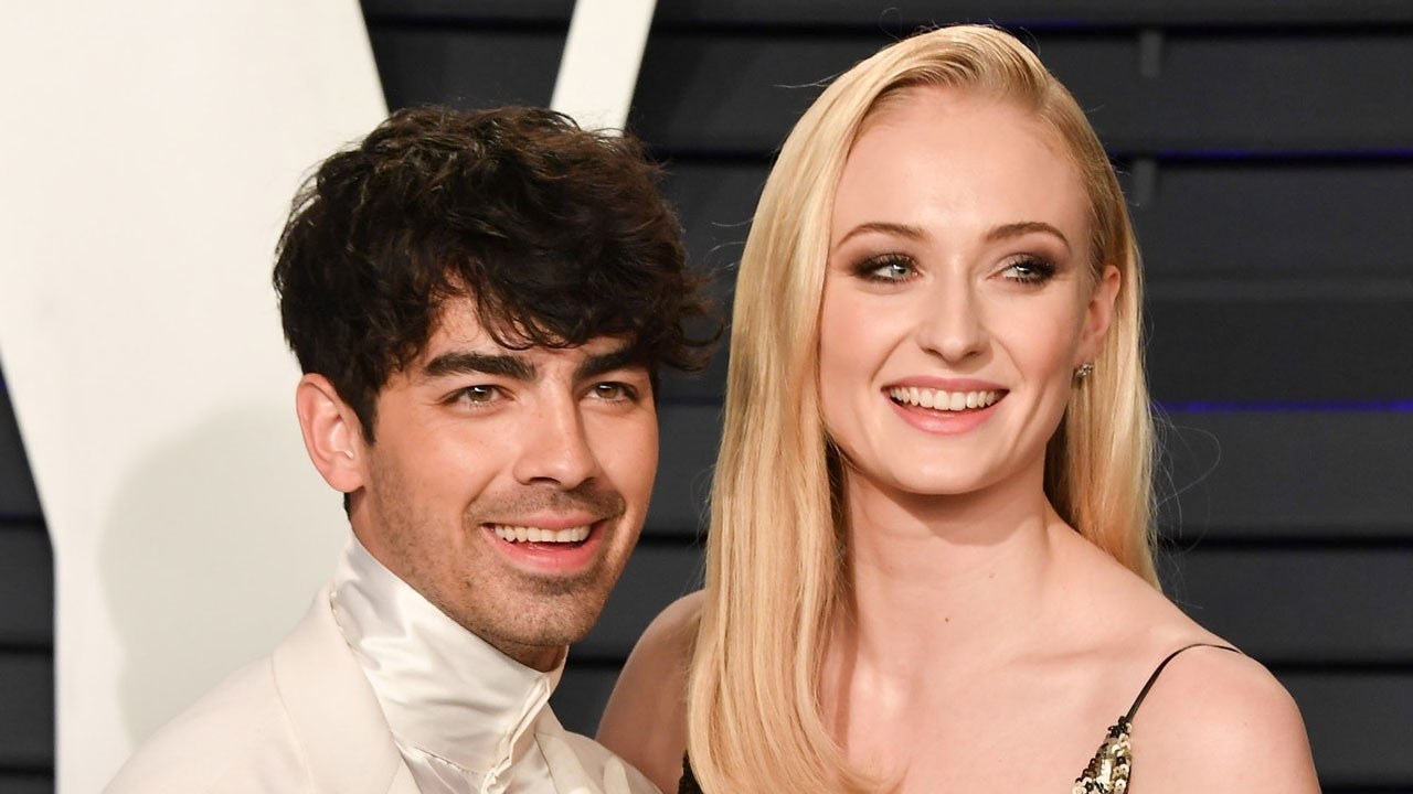 Joe Jonas And Sophie Turner – Inside Their Holiday Plans With Their Baby Daughter!