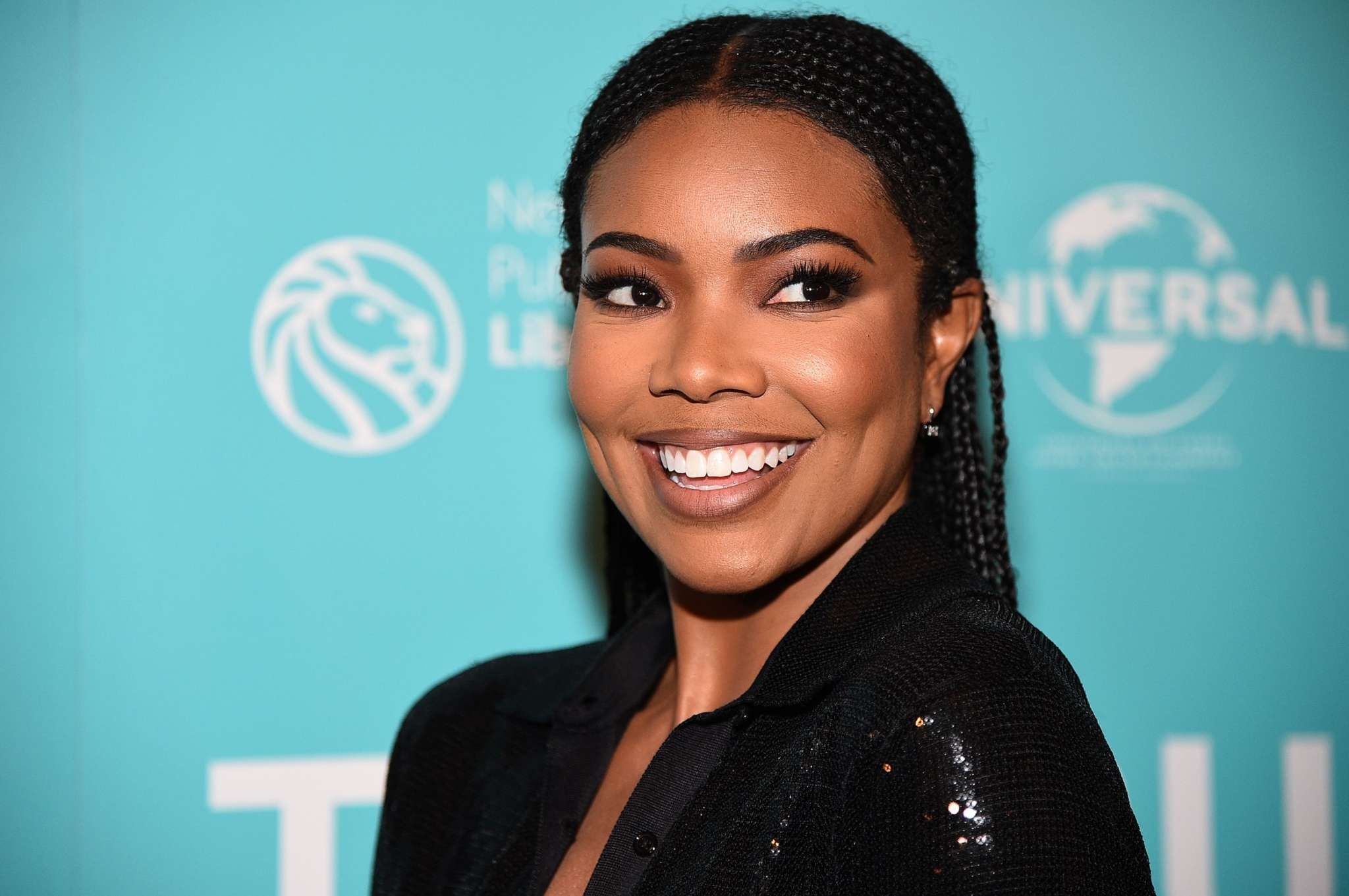Gabrielle Union Praises Data Scientist Rebekah Jones