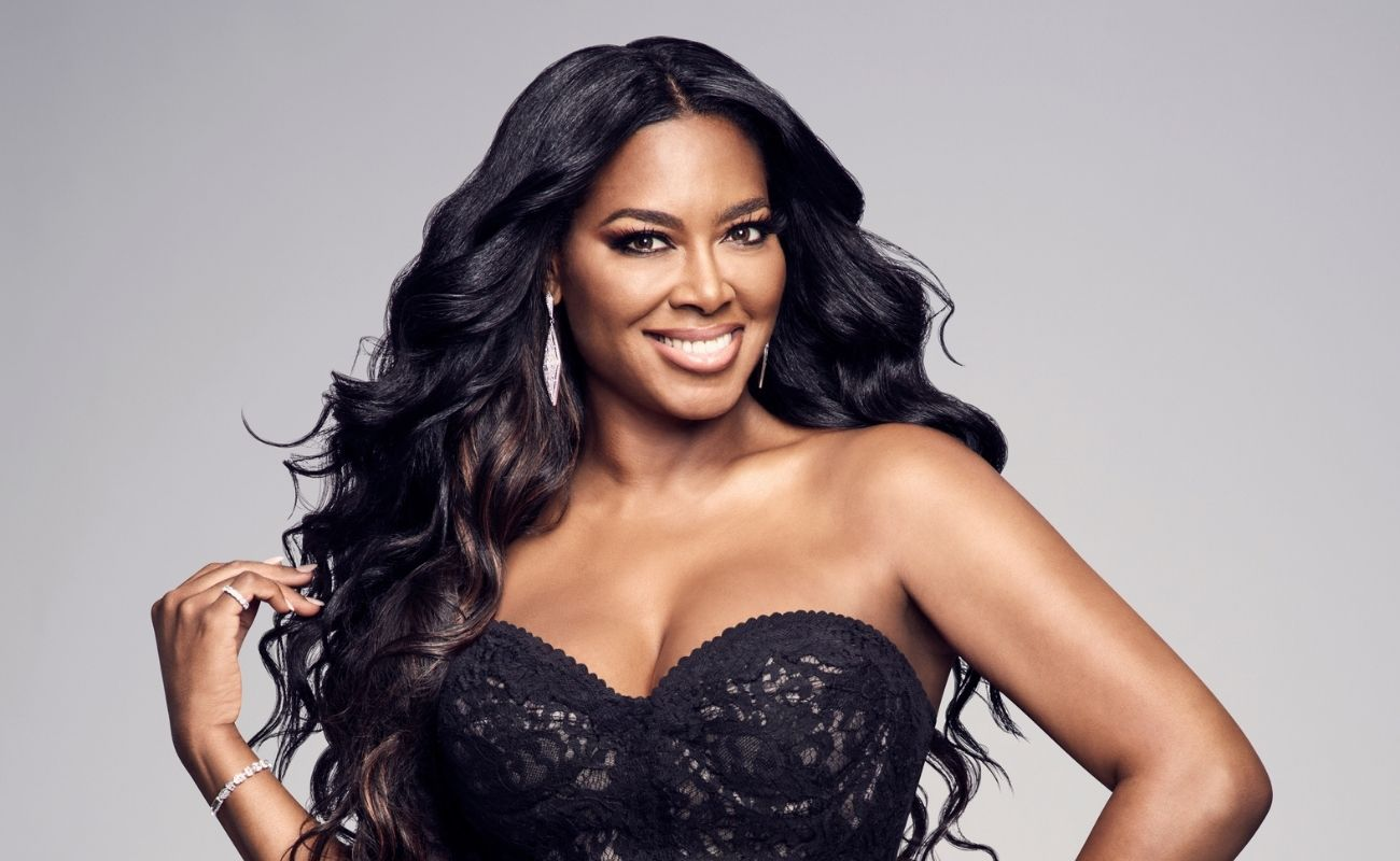 Kenya Moore Is Excited For Today's RHOA Episode