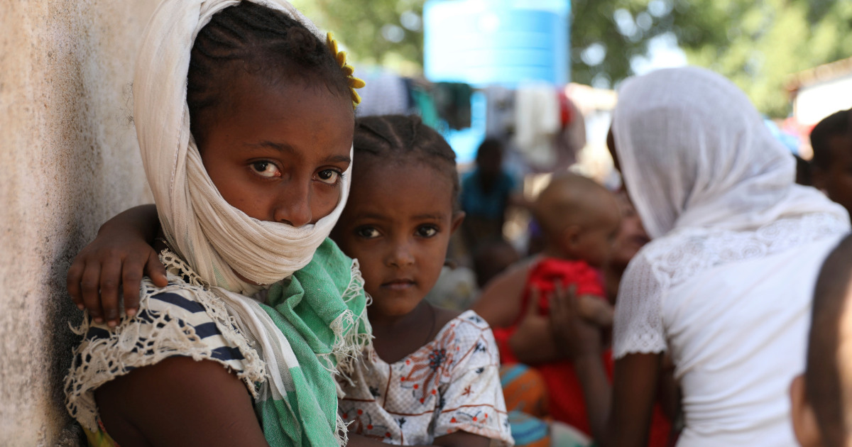 Ethiopia conflict 'spiralling out of control': UN