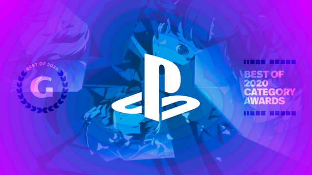 Best PlayStation Games Of 2020