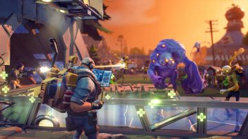 All Fortnite Competitive Events In 2021 Will Be Online-Only