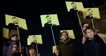 Italy moves to charge Egyptian agents over student killing