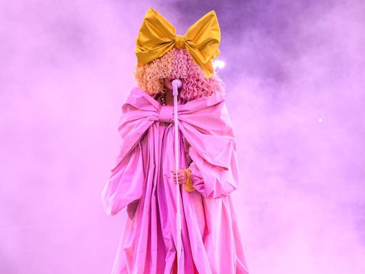 Sia Supports FKA Twigs, Makes Her Own Allegations Against Shai LaBeouf